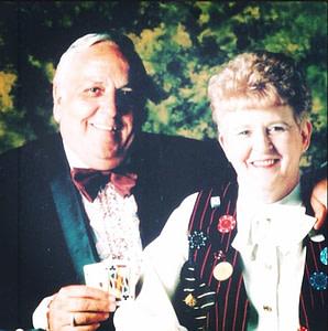 Founders, Mr. & Mrs. Accettura.