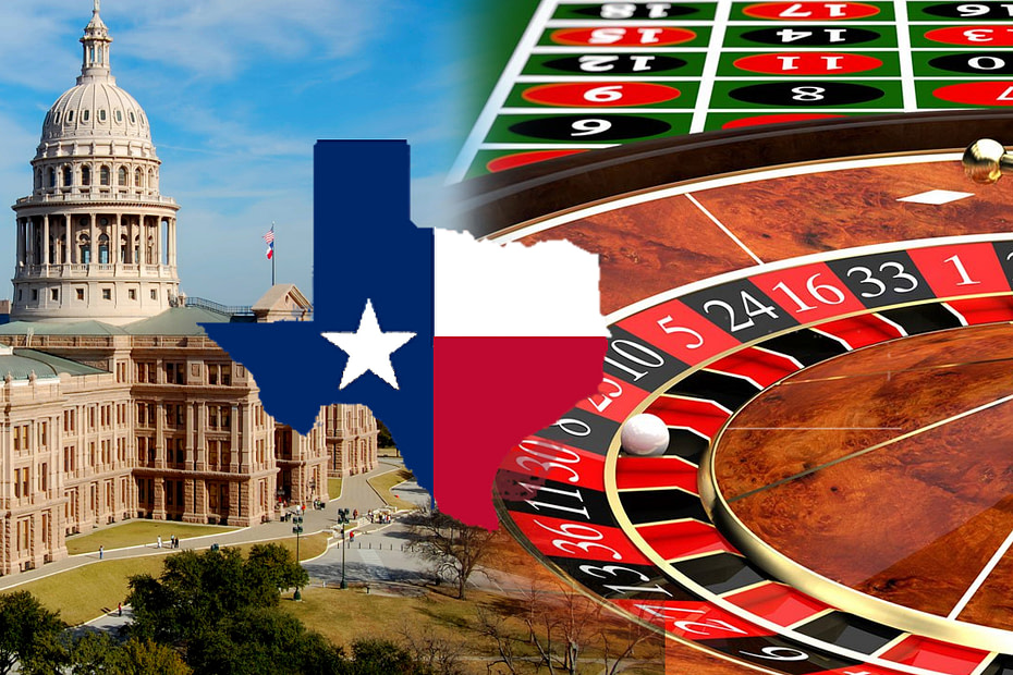 texas gambling law